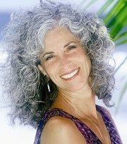 Susan Ward author