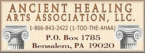 Ancient Healing Arts Association Insurance Health Benefits ...