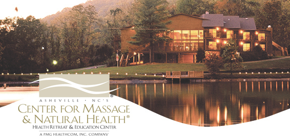 Center For Massage And Natural Health Weaverville Nc